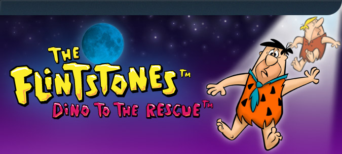 The Flintstones: Dino to the Rescue